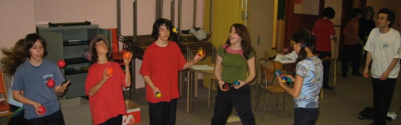 ateliers adolescents Ben et Gabzy
