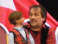 Ventriloque - les Productions Bernard Lebel