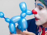 sculteur de ballons - les Productions Bernard Lebel