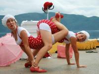 Les soeurs Kif-Kif - les Productions Bernard Lebel