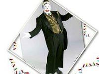 Clownerie de Noel - les Productions Bernard Lebel
