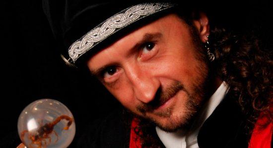 Grimoire magique - les Productions Bernard Lebel