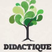 logo didactique ateliers Ben et Gabzy