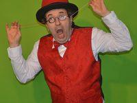 Bernard Lebel artiste de cirque
