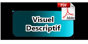 bouton visuel descriptif